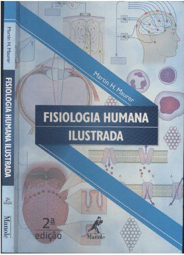 Fisiologia Humana Ilustrada (Maurer) - 2. ed. PDF