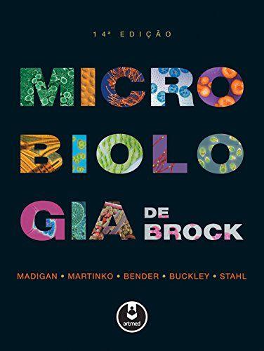 Microbiologia de Brock (Madigan) - 14. ed. PDF
