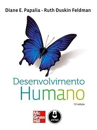Desenvolvimento Humano (Papalia) - 12. ed. PDF