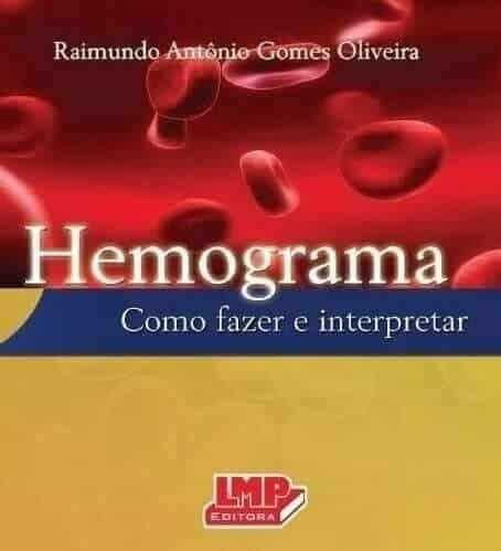 Hemograma: como fazer e interpretar (Oliveira) - 1. ed. PDF