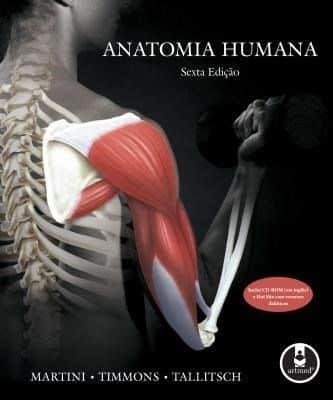 Anatomia Humana (Martini) - 6. ed. PDF