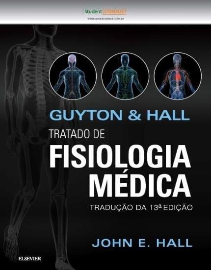Tratado de Fisiologia Médica (Guyton & Hall) - 13. ed. PDF
