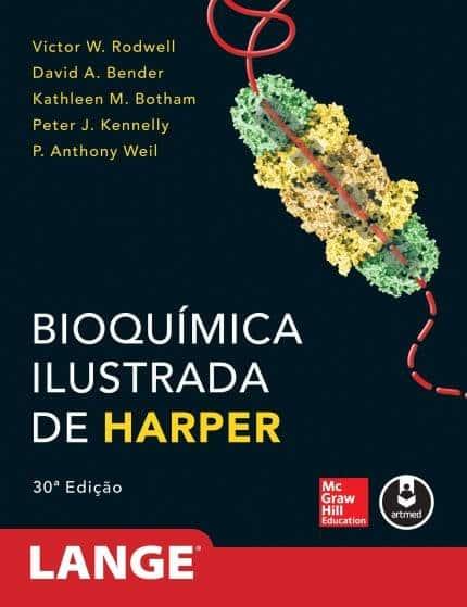 Bioquímica Ilustrada de Harper (Rodwell) - 30. ed. PDF