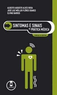 Sintomas e sinais na prática médica, consulta rápida (Rosa) - 1. ed. PDF