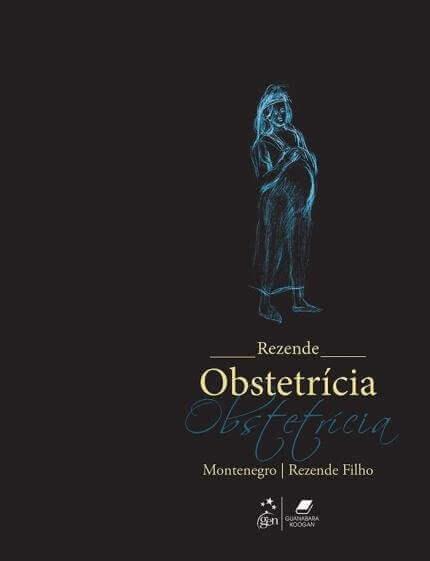 Rezende, Obstetrícia (Monteiro & Rezende) - 12. ed. PDF
