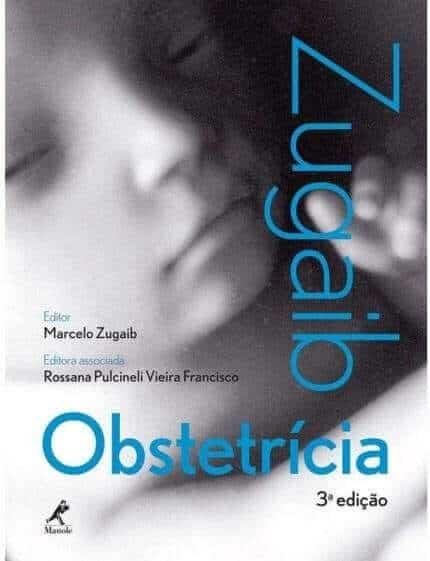 Zugaib, Obstetrícia - 3. ed. PDF