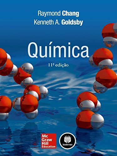 Química, de Chang & Goldsby - 11. ed. PDF