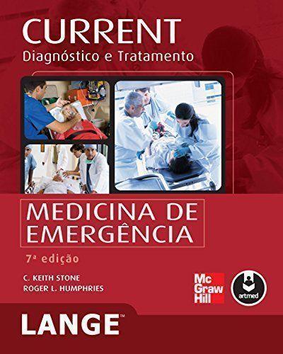 CURRENT Medicina de emergência - 7. ed. PDF