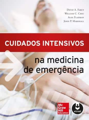 Cuidados intensivos na medicina de emergência - 1. ed. PDF