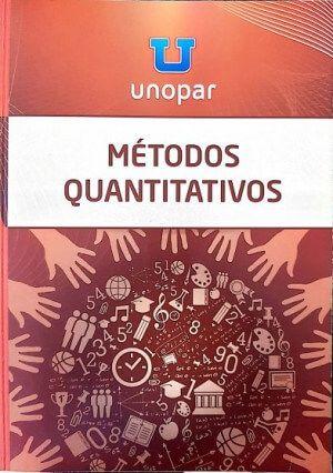 Métodos quantitativos (Garcia) - 1. ed. PDF