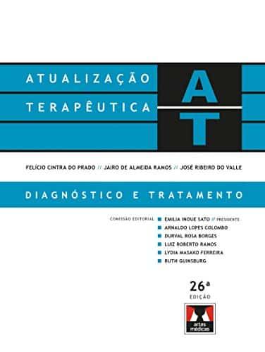 Atualização terapêutica diagnóstico e tratamento - 26. ed. PDF