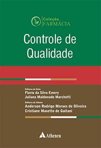 Controle de qualidade vol. 11 (Oliveira) - 1. ed. PDF